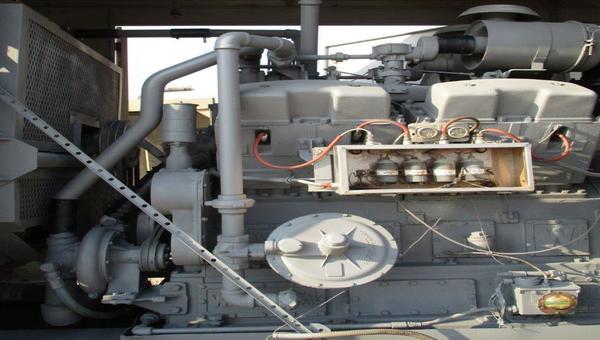 YOUNG 417300 Used Radiator