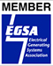 Member of Electrical Generating Systems Association