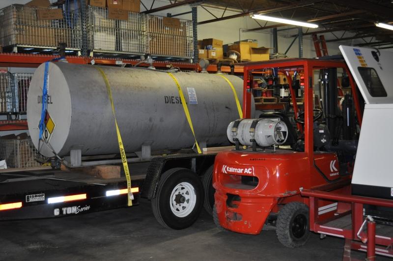 Used Diesel Generators for Sale - Mid-America Engine