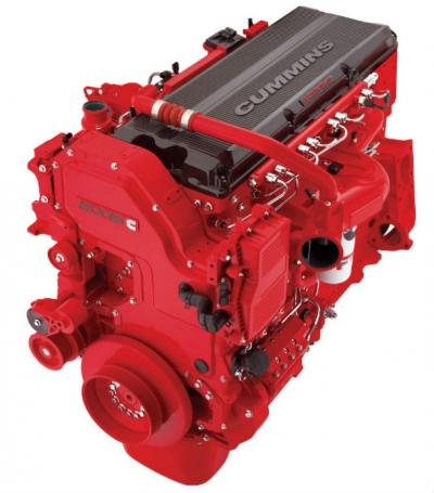 Natural Gas Engines for Sale