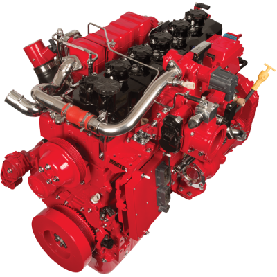 Natural Gas Engines for Power Generation