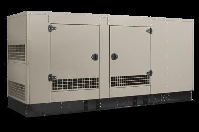 Used Natural Gas Generators