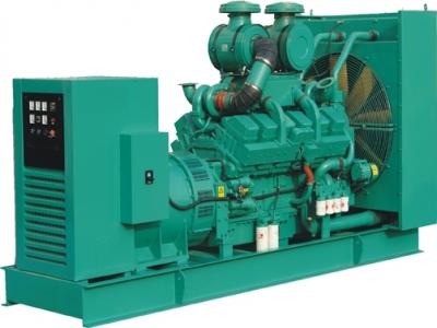 Industrial Diesel Generators For Sale