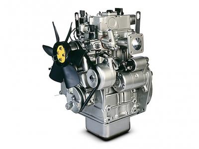Used Diesel Engines by Mid America Engine