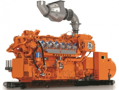 Look for Natural Gas Engines at Mid America Engines