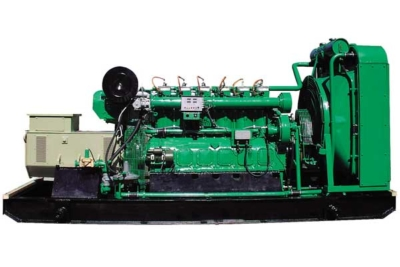 Used Natural Gas Generators For Sale At Mid-America Engine