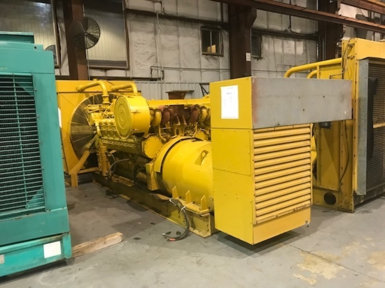 What to consider when purchasing a used Diesel Generator